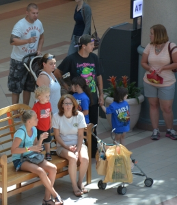 Superhero Saturday at Savannah Mall_0834