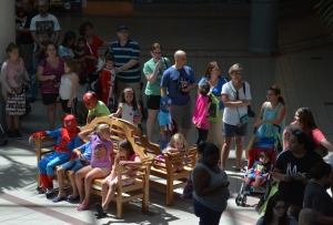 Superhero Saturday at Savannah Mall_0838