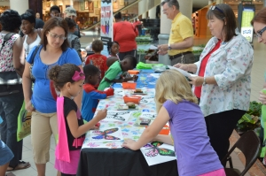 Superhero Saturday at Savannah Mall_1756