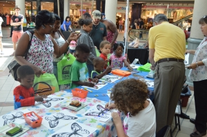 Superhero Saturday at Savannah Mall_1760
