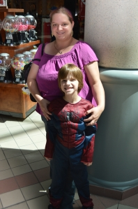 Superhero Saturday at Savannah Mall_1768