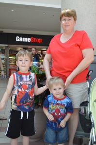 Superhero Saturday at Savannah Mall_1780