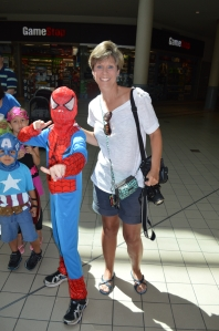 Superhero Saturday at Savannah Mall_1789
