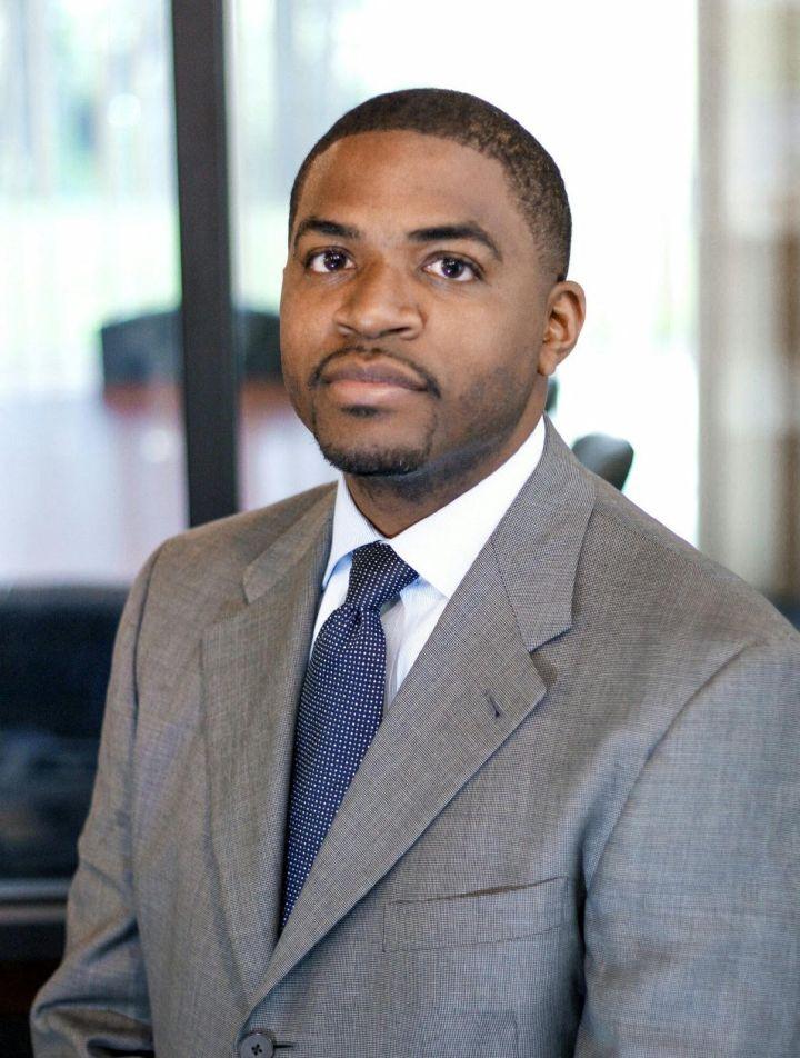 Park Place Outreach Alfred D. McGuire Jr.