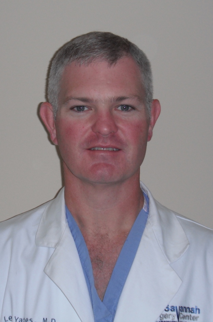Dr. Lee Yates%2C Medical Director of Vascular Surgery at St. Joseph's Candler Health System and founder of Savannah Surgery Center.JPG