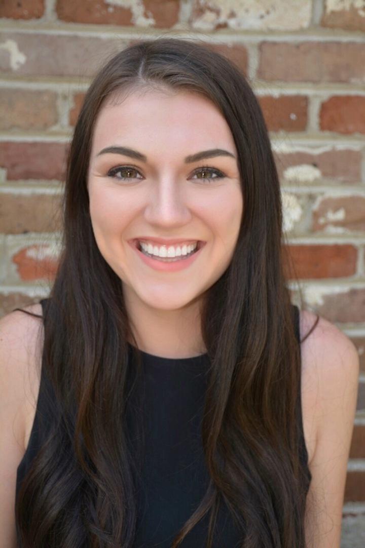 Amanda Gall